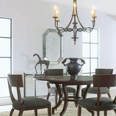 Bernhardt Interiors Delancey Dining Side Chair