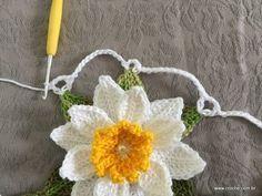 Trilho flor de lótus parte 2 (22)