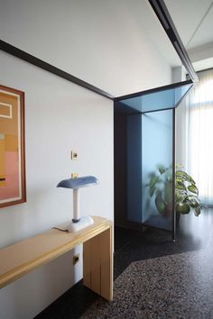 Renovation of an apartment in Turin by UDA Architects