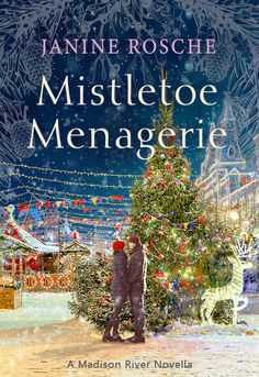 Nicole: The fabulous Janine Rosche is joining us today at Inkwell Inspirations to discuss her newly released Christmas novella, Mistlet. Finding Love Again, Losing Someone, Train Rides, A Christmas Story, Christian Inspiration, Romance Novels, Mistletoe, The Fosters, Interview