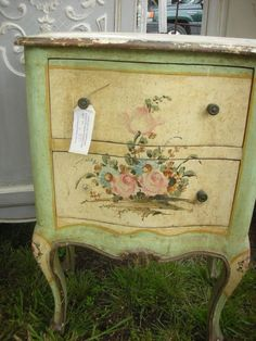 Muebles on pinterest vintage shabby chic ideas para and - Muebles shabby chic ...