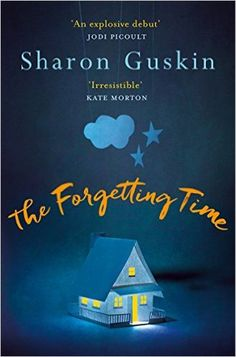 Noah is four and wants to go home. The only trouble is, he's already there. A novel that spans life, death and everything in between, The Forgetting Time tells an unforgettable story - about Noah, about love and, above all, about the things we hold on to when we have nothing else.