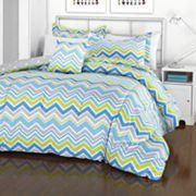 iTEEN Annmarie Reversible Comforter Set