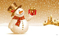 fondos navideños para descargar