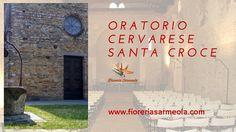 Oratorio Cervarese Santa Croce