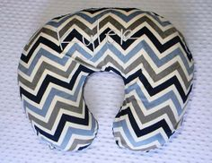Hey, I found this really awesome Etsy listing at https://www.etsy.com/listing/155562654/chevron-boppy-pillow-cover-personalized