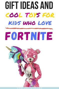If Fortnite presents. Lots of ideas from socks to shirts to hoodies. If you& looking for the best gifts for a Fortnite fan, you& find a lot of ideas here. Unique Gifts For Girls, Gifts For Teen Boys, Teen Girl Gifts, Birthday Gifts For Teens, Diy Birthday, Toddler Stocking Stuffers, Best Stocking Stuffers, Creative Gifts, Cool Gifts