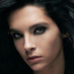 gorgeous Bill Kaulitz 2007
