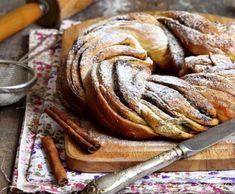 Marzipan, Greek Cookbook, Candy Crash, Xmas Desserts, Easter Treats, Greek Recipes, Sweet Life, Apple Pie, Cinnamon