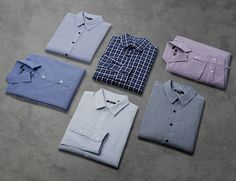 Shirting Essentials