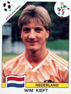 Wim Kieft - Netherlands