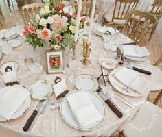 Brides: Meet A.a.B. Creates%26mdash; the Event Planning Pros Behind Brides Live Wedding!