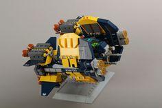 Graffik-Shuttle02 | by leo026