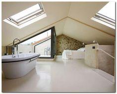 Simple Dormer Loft Conversion (46) – The Urban Interior