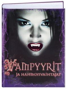 Vampyyrit ja hahmonvaihtajat