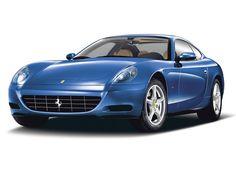 2005 Ferrari 612 Scaglietti Imagen