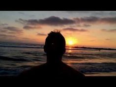 Silhouette, Celestial, Sunset, Motivation, Youtube, Outdoor, Outdoors, Sunsets, Outdoor Games