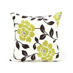 Maybe the master bedroom be the black/white/lime green theme Lime Green Rooms, Dream Bedroom, Master Bedroom, Green Theme, Love Pet, Custom Pillows, Guest Room, Oasis, Remodeling