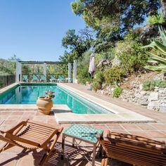 Los dos Algarrobos | vakantiehuis met zwembad in Andalusië