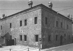Casa de Andrea Mantegna en Padua -