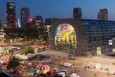 En Holanda lograron algo que parece imposible: Combinar viviendas con locales comerciales – Fedetxt – El Meme
