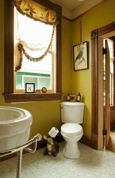 Idées de déco salle de bain- quels accessoires et couleurs ...