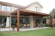 Construccion de Cobertizos, Terrazas, Pérgolas, Quinchos, Deck y Corta Vistas
