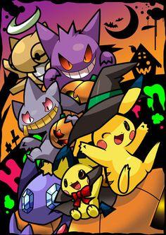 Images & fan-arts Pokémon 2