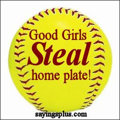 softball sayings and quotes