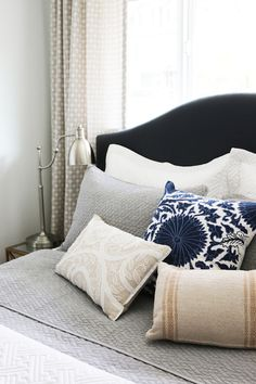 Small Bedroom Makeover Before and After - The Inspired Room Guest Bedroom  Decor 289ef92d51fa