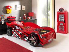 Supercool: een race-bed!