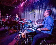 Quinta 21/04 23h #hammondgrooves #organtrio @ @zcarniceria #hammondb3 #guitarra #bateria #hammondorgan #drums #guitar #lesliespeaker #musiclife #jazz #souljazz #sonsdobrasil #musiclover #friends #musica #show #gastronomia #feriado #sampa #agenda
