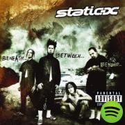 Burning Inside, a song by Static-X (Featuring Burton C. Bell) on Spotify