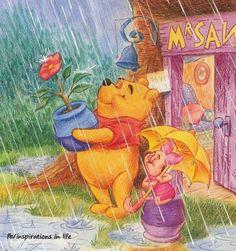 Winnie The Pooh  Piglet