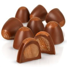 Salted Soft Caramels Chocolate Selector from Hotel Chocolat - £3.75