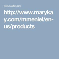http://www.marykay.com/mmeniel/en-us/products