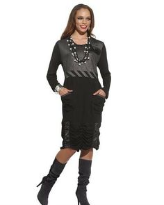 Love The Queen Two-Tone Ruched Dress - Dresses - Apparel at Viomart.com