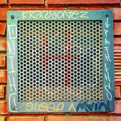 #barcelona #streetart #street #streetphotography #TagsForLikes #sprayart #urban #urbanart #urbanwalls #wall #wallporn #graffitiigers #stencilart #art #graffiti #instagraffiti #instagood #artwork #mural #graffitiporn #photooftheday #stencil #streetartistry #stickerart #pasteup #instagraff #instagrafite #streetarteverywhere