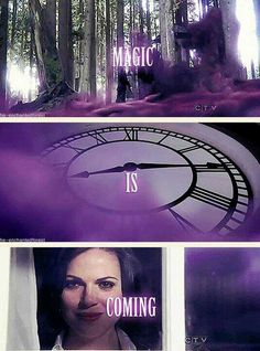 Once Upon A Time Season Two
