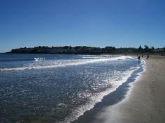 York Beach, Maine. Wish I were there.