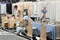 Image detail for -Trade Show Booth   Wedding Show Booth   Trade Show Booth Design & More