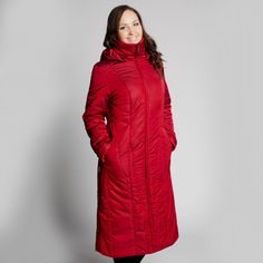 Женское демисезонное пальто Elaisa Urban Fashion, Winter Jackets, High Neck Dress, Dresses, Winter Coats, Turtleneck Dress, Vestidos, Winter Vest Outfits, Urban Street Fashion