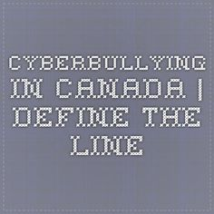 Finding the Line Between Digital Citizenship and Cyberbullying