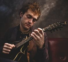 Punch Brothers' Chris Thile Among MacArthur Genius Grant Recipients -- love the Punch Brothers and Chris Thile!
