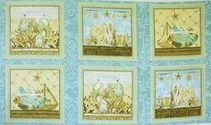 Wilmington Prints 'Tranquil Moments' Bildgröße 110 cm x 60 cm ma-008-01-5099 https://planet-patchwork.de/de/article/kp/16124/2/