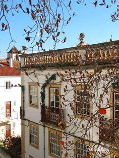 Coimbra, por Mariangel Coghlan