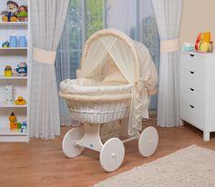 WALDIN bebé Silla de paseo,Moisés XXL NUEVO ! Amarillo/ Beige | eBay