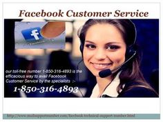 If you are willing to knock-out all your Facebook issues then you need to contact our team who will offer you the reliable Facebook customer service which is awesome in itself. So, make a call at our toll-free number 1-850-316-4893 and get associated with us and we promise you that your issues will be gone for good. http://www.mailsupportnumber.com/facebook-technical-support-number.html
