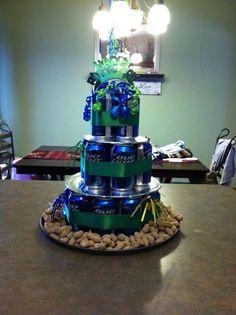 Parties Ideas, Men Birthday Centerpieces,