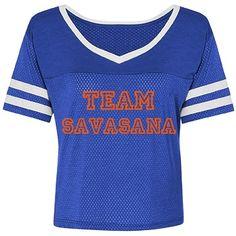 Team Savasana! | Choose your favorite team colors! Team Savasana with sloth!
